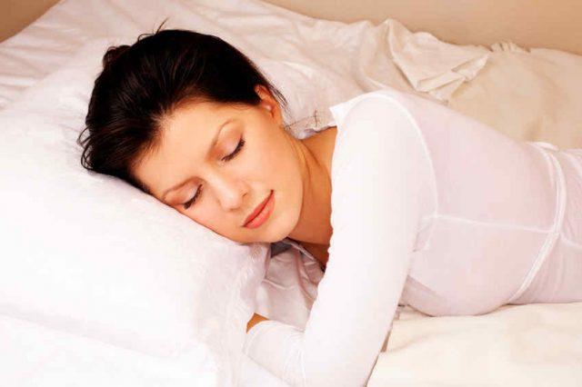 Excessive sleep