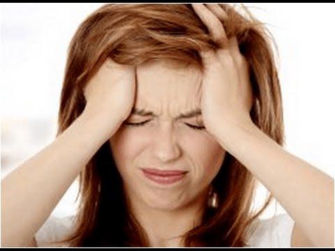 Headache-reasons
