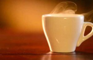 Health benefits of drinking 2 cups warm water daily