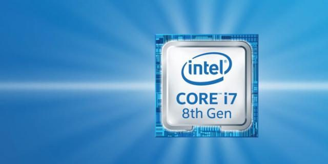 Intel's new CPU for desktop computers