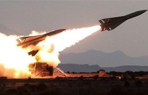 Iran launches new ballistic missile test
