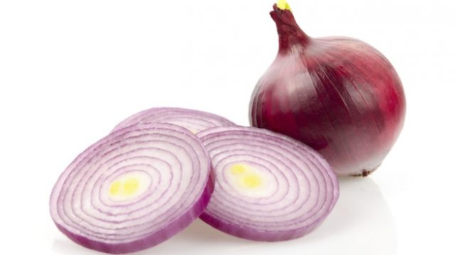 Onions-uses