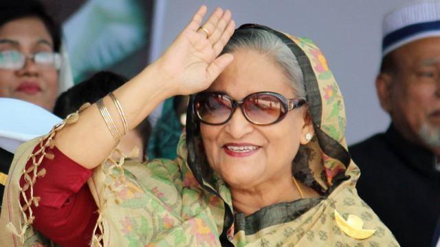PM leaves Dhaka for US ঢাকা ছাড়লেন প্রধানমন্ত্রী