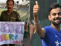 Pakistani boy police marry proposal to Kohli