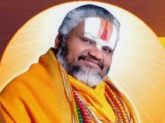 Rape case against another godman in India
