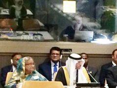 Sheikh Hasina's six-point proposal to resolve the Rohingya crisis