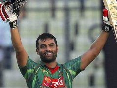 Tamim Iqbal-want to rest