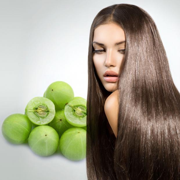 Amla-hair care