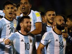 Brazil-Argentina status remains unchanged, Bangladesh is 196th