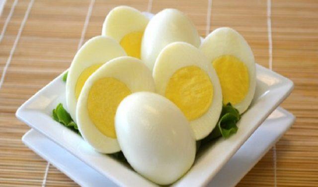Egg-health