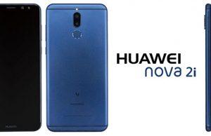 Huawei brings four camera smartphones