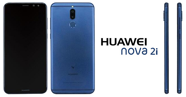 Huawei brings four camera smartphones