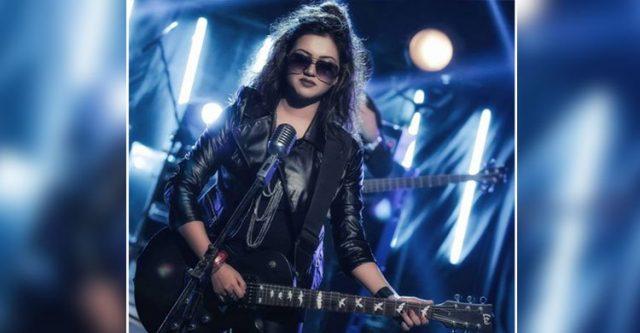 Korniya-Rockstar