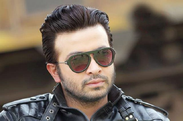 Sakib khan in new 5 movies