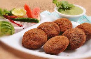 Sami kabab-recepie