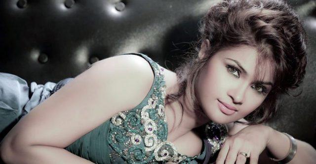 Simla-actress