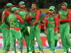 Today Bangladesh vs S.Africa second ODI