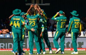 White Wish Shame in ODIs after the test