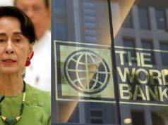 World Bank suspends $ 200 million loan in Myanmar মিয়ানমারে ২০ কোটি ডলার ঋণ