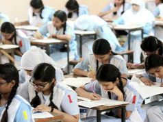 60893 candidates absent on the first day of JSC-JDC exam