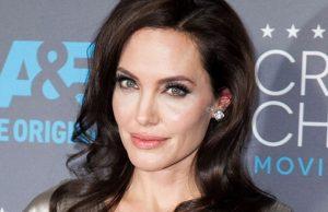 Angelina Jolie's decision to come to Bangladesh