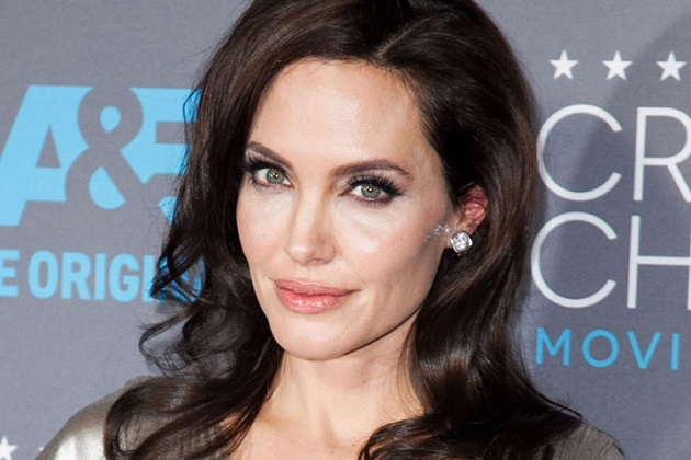 Angelina Jolie's decision to come to Bangladesh