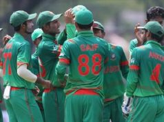 Bangladesh in semi-finals after leaving India