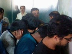 DU students arrested with question leakage 9