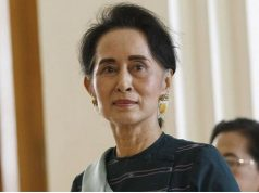 Finally, Oxford withdrew the Suu Kyi award
