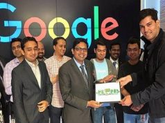 Google merchant account is connected to Bangladesh
