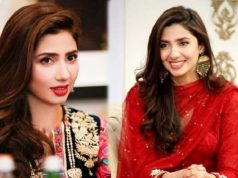 Mahira Khan threatens to leave Pakistan