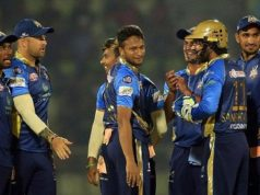 Rangpur ran out of 142 runs