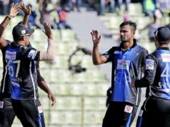 Rangpur riders are counting the fine