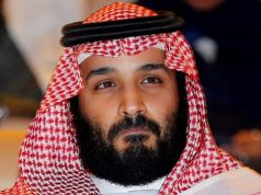 Saudi Arabia detained in anti-corruption campaign