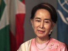 Suu Kyi will be optimistic Suu Kyi