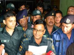 Two prisoners are hanged in Jessore jail