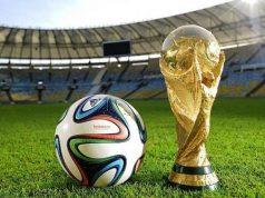 World Cup tickets found teams