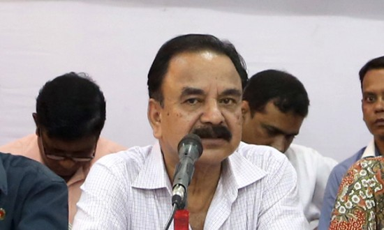 BNP leader Goyeshwar in jail, remand 55 leaders and activists