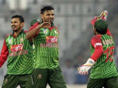 Bangladesh beat Sri Lanka by a record margin