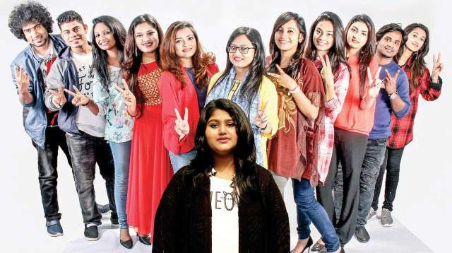 'Channel i Shera Kontho 2017' is a grand finale today