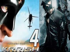 Hrithik Roshan is coming back with Krrish 4