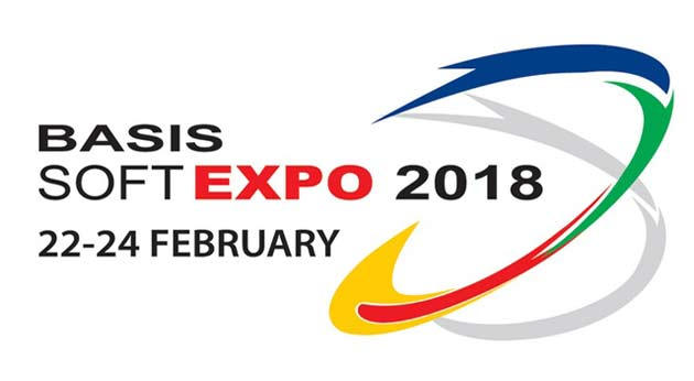 Information and communication fairs 'BASIS SoftExpo-2018' in February