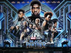 Marvel Black Panther in next month