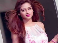 Nusrat's wedding buzz