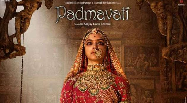 Padmaavat was finally released