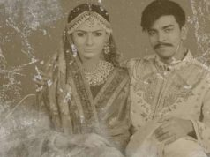 Salman-Jassi's wedding photos leaked!