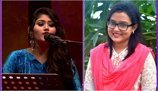 channel i serakantha champion Oishi and Sumona চ্যানেল আই সেরাকণ্ঠ