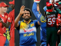 The tri-nation series starts in Dhaka tomorrow,