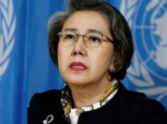 Aung San Suu Kyi may be accused of crimes against humanity