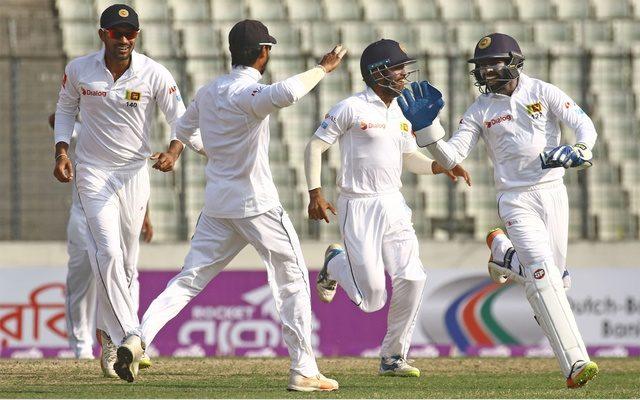 Helpless surrender in Dhaka Test